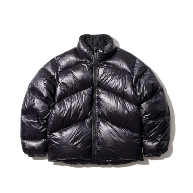 [록키마운틴패더배드] ROCKY MOUNTAIN FEATHERBED_ NS 다운자켓 블랙 NS DOWN JACKET BLACK