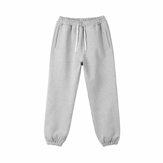 [아티팩츠]ARTIFACTS_Heavy Sweat Pants_ Melange Grey