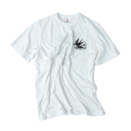 [유룩나이스투데이] YOU LOOK NICE TODAY_사우스 스웰 서퍼티셔츠  (South swell- Brothers From Another Mother)  T-shirts (RESTOCK)
