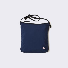 [단톤]DANTON_나일론 숄더백  JD-7252NTF _NYLON SHOULDER BAG NAVY
