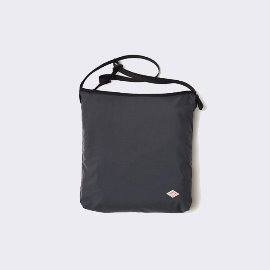 [단톤]DANTON_나일론 숄더백  JD-7252NTF _NYLON SHOULDER BAG DEEP GREY