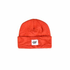 [컴팩트 레코드 바]KOMPAKT RECORD BAR_Every Damn Day Beanie - Red