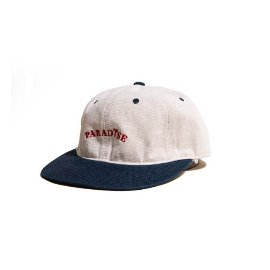 [빅웨이브]BIG WAVE_PARADISE NEEDLE CAP (NATURAL/NAVY)