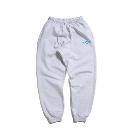 [빅웨이브]BIG WAVE_PARADISE SWEAT PANTS (1% MELANGE)