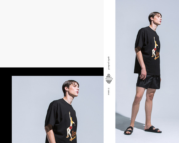 OLD MAL 2nd LOOKBOOK