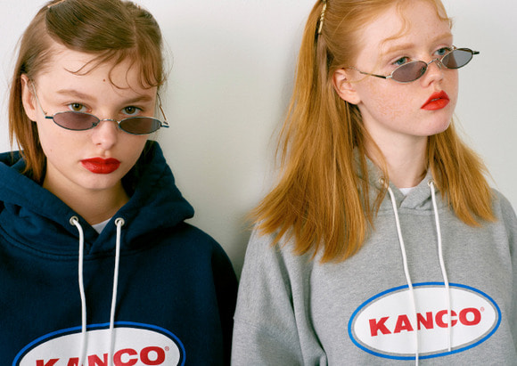 KANCO 18AW LOOKBOOK